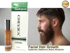 MEN Beard Growth Serum Rapid Grow Facial Hair Mustache Beard Eyebrows Sideburns