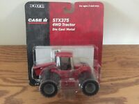 Case/IH STX 375 4WD Tractor w Triples 1/64 scale NIP by Ertl