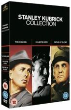Stanley Kubrick Collection (DVD, 2012)