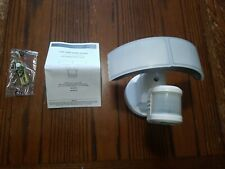 Defiant 180 Degree White LED Motion Outdoor Security Light 1001311060