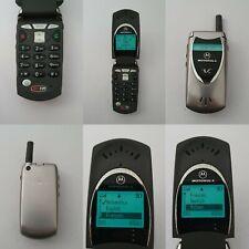 CELLULARE MOTOROLA V60 GSM UNLOCKED SIM FREE DEBLOQUE