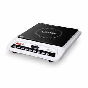 Prestige Induction Cooktop PIC 20.0+ 1600 watts With Universal Plug