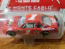 REVELL RACING Coca-Cola 600 Chevrolet Monte Carlo #1 Stock Car 1/64 Diecast NIB