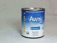 Sherwin Williams - AWX - JAUNE PALE 0.946 LITRE - 401.0404