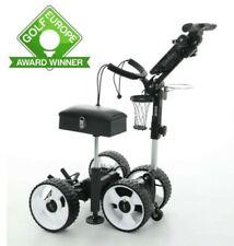 QOD golf cart
