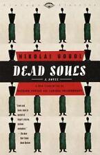 DEAD SOULS [97 - RICHARD PEVEAR, ET AL. NIKOLAI VASILEVICH GOGOL (PAPERBACK)