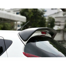 For 2011 - 2015 Nissan Juke Rear Roof Wing Spoiler OE Style ABS No Color Paint