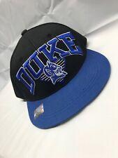 differently 33354 7b97c Vintage Duke Blue Devils Hat Top Of The World Snapback Duke University  College
