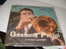 """GASTONE PARIGI """"YO TENGO UNA MUNECA-PEPITO"""" ITALY'60"""