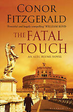 The Fatal Touch: An Alec Blume Novel (Commissario Alec Blume 2), By Fitzgerald,