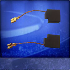 Kohlebürsten Motorkohlen für DeWalt D 28134 QS, D 28135 mit Abschaltautomatik