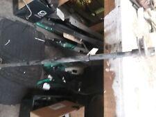 FORD RANGER PJ 2007 3.0L TURBO DIESEL 4X4 PASSENGERS LEFT FRONT TORSION BAR LF