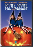 Double, Double, Toil And Trouble New Dvd
