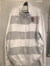 England Rugby Union Tracksuit Top 3XL