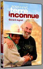 Rendez-vous en terre inconnue -Gérard Jugnot chez les Chipayas Bolivie -DVD NEUF