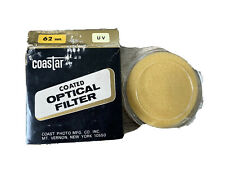 Coastar Filter Case Only Original Box Intsructions