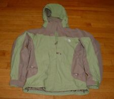 Womens THE NORTH FACE VARIUS GUIDE Waterproof HYVENT PARKA Ski Jacket ALZ1 S