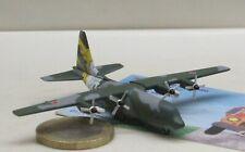 Herpa  505185  JASDF 401 Squadron Lockheed C-130H Hercules JASDF 40th An  (5501)