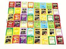 Twinings Mega Selection Pack 48 Enveloped Tea Bags 2 of each 24 flavours