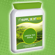 Very Strong Diet Slimming Pills Tablets Fat Burners Green Tea Colon Body Cleanse