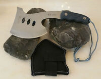 Camping Tool, Survival Fishing Axe, Fire Axe, Field Hand Tool-Kitchen Axe-F07