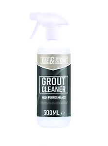 Tile and Stone Grout Cleaner Reviver Bathroom Kitchen Floor Walls  BB