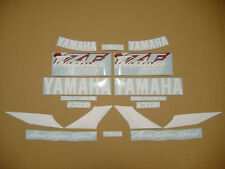YZF 1000R Thunderace full decals stickers graphics set kit autocollants наклейки
