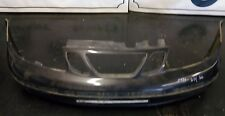 SAAB 9-5 95 Front Bumper Skin Cover ONLY 2004-2005 Saloon (No Col code) 5584750