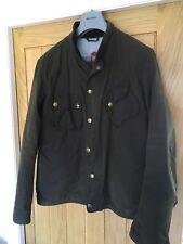 barbour international steve mcqueen jacket XL