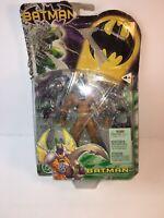 DC Croc Armor Batman Action Figure Mattel