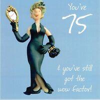 AGE 17, 18, 21, 30, 40 50, 55 60 65 70, 75, 80, 90 or 100 ~ BIRTHDAY CARD