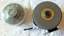 MITCHELL 710 AUTOMATIC FLY REEL + SPARE SPOOL EXCELLENT