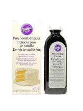 Estratto puro di Vaniglia del Madagascar Wilton 118 ml. OTTIMO