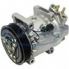 Universal Air Conditioner CO10449ZI A/C Compressor W/ Clutch