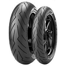 Pneumatico gomma Pirelli 110/70 ZR 17 D.rosso 3 54w