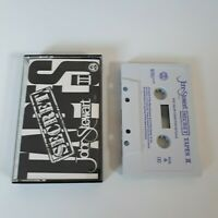 JOHN STEWART SECRET TAPES II CASSETTE TAPE HOMECOMING RECORDS 1987