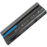 97WH OEM Genuine DELL Latitude E5430 E5420 E6420 E6530 T54FJ M5Y0X Battery 9Cell