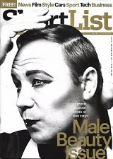 STEPHEN GRAHAM SHORTLIST 30 NOVEMBER 2017 MALE BEAUTY ISSUE GEORGE EZRA