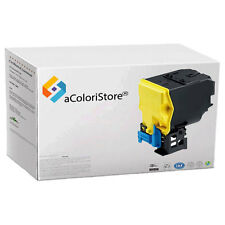 Toner per Epson WorkForce AL-C300 S050747 GIALLO WorkForce AL-C300 DN DTN N