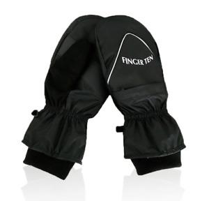 Golf Winter Gloves Men Mitten Warm Waterproof Mens Cart Mitt Glove Windproof UK