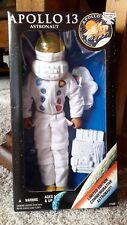 "Apollo 13 Movie Astronaut Doll Limited Ed Kenner 1995 12"" Action Figure NIB"