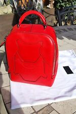 Alexander Wang Backpack Bag Lacquer Red Sneaker SEALED Tags RARE BNWT