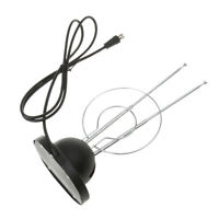 Indoor Digital TV Aerial HD Free View TV Antenna Signal Reception