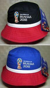 World Cup FIFA 2018 Russia Cap, Panama, Hat gift football soccer Zabivaka Wolf