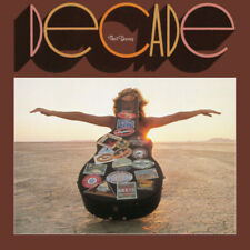 Neil Young - Decade 2017 Remastered 2cd