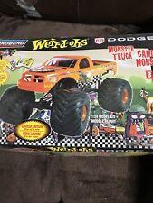 Lindberg 73017 Weird-Ohs Monster Truck Davey Model Kit Skill Level 3