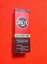 1 vintage Nos Rca 1H5 Gt/G Radiotron Tube tested-