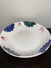 ROMA INC. MADE IN ITALY LARGE 13 INCH PASTA SERVING BOWL