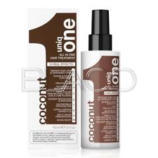 REVLON UNIQ ONE COCONUT HAIR TREATMENT 10IN1 PER CAPELLI 150ML