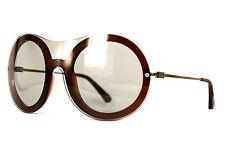 Emporio Armani Damen Sonnenbrille  EA4055 5427/73  braun   486B(14)